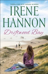 Driftwood Bay: A Hope Harbor Novel - eBook