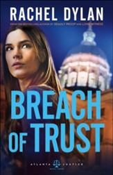 Breach of Trust (Atlanta Justice Book #3) - eBook