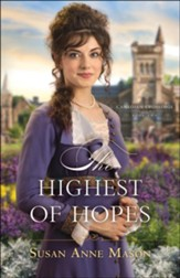 The Highest of Hopes (Canadian Crossings Book #2) - eBook
