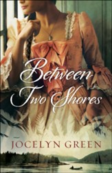 Between Two Shores - eBook