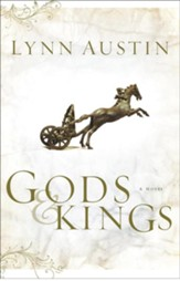 Gods and Kings: A Novel - eBook