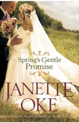Spring's Gentle Promise - eBook