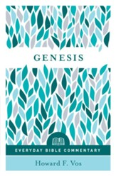 Genesis- Everyday Bible Commentary - eBook