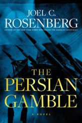 The Persian Gamble - eBook