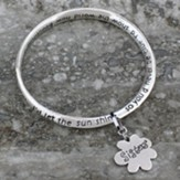 Sister Mobius Bracelet with Charm