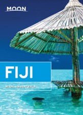 Moon Fiji - eBook