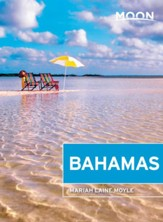 Moon Bahamas - eBook