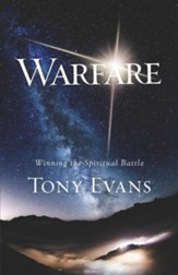 Warfare: Winning the Spiritual Battle - eBook