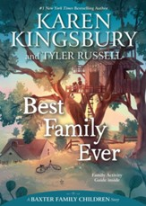 Best Family Ever - eBook
