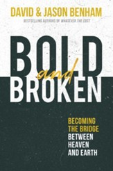 Bold and Broken - eBook