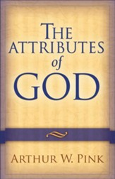Attributes of God, The - eBook