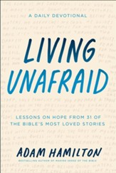 Unafraid Devotional - eBook
