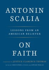 On Faith: Lessons from an American Believer - eBook