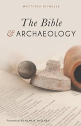 The Bible and Archaeology - eBook