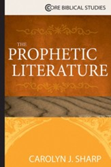 The Prophetic Literature - eBook