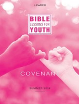 Bible Lessons for Youth Summer 2019 Leader PDF Download: Call - eBook