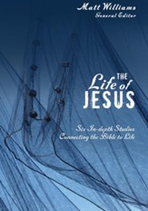 The Life Of Jesus: John Prepares the Way: Baptism of Jesus [Streaming Video Rental]