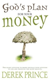 God's Plan for Your Money - eBook