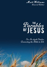 The Parables of Jesus: The God of the Kingdom [Streaming Video Rental]