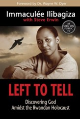 Left to Tell - eBook