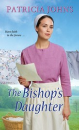 The Bishop's Daughter / Digital original - eBook