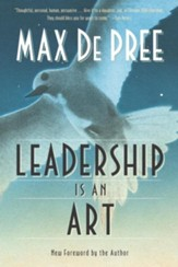 Leadership Is an Art - eBook