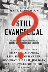 Still Evangelical?: Insiders Reconsider Political, Social, and Theological Meaning - eBook