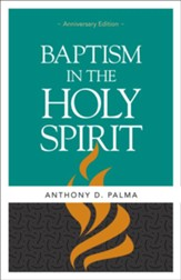 Baptism in the Holy Spirit - eBook