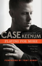 Playing for More - eBook