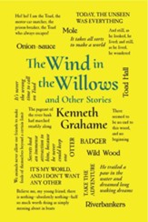 Wind in the Willows and Other  Stories - eBook