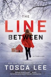 The Line Between: A Novel - eBook