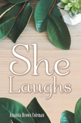 She Laughs - eBook