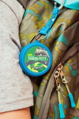 Mini Putty Bag Clip