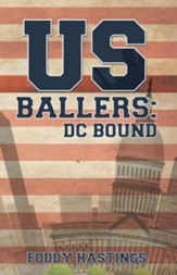 Us Ballers: Dc Bound - eBook