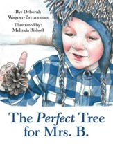 The Perfect Tree for Mrs. B. - eBook