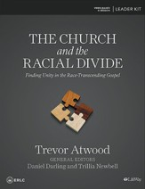 The Church and the Racial Divide, DVD Leader Kit