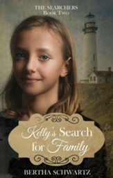 Kelly's Search for Family - eBook