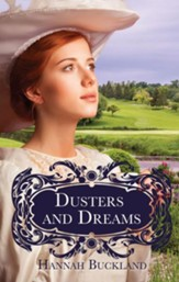 Dusters and Dreams - eBook