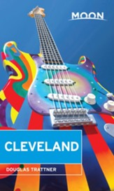 Moon Cleveland - eBook