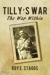Tilly's War: The War Within - eBook
