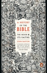 A History of the Bible - eBook
