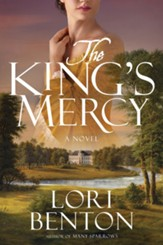 The King's Mercy: A Novel - eBook