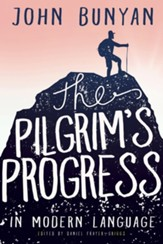 The Pilgrim's Progress in Modern Language - eBook