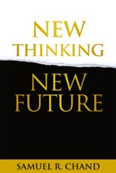 New Thinking, New Future - eBook