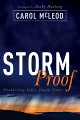 StormProof: Weathering Life's Tough Times - eBook