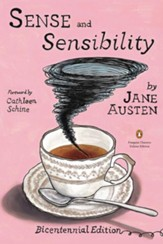 Sense and Sensibility: (Penguin Classics Deluxe Edition) - eBook