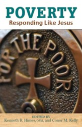 Poverty: Responding Like Jesus - eBook