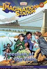 Freedom at the Falls - eBook