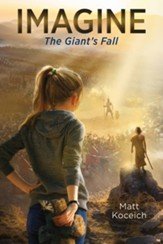 Imagine... The Giant's Fall - eBook
