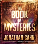 The Book of Mysteries--Unabridged MP3 CD